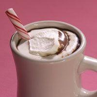 Steamy Hot Chocolate Recipe   PBS Food