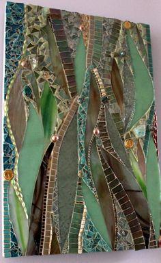 New mosaic work by ariel finelt shoemaker 2014.  https://plus.google.com/photos/101383073306293017772/albums/6007366057620962465