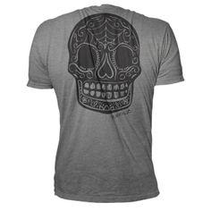http://www.roguefitness.com/rogue-los-muertos-shirt.php?a_aid=4ff181ec18f98 Rogue Los Muertos Shirt #crossfit