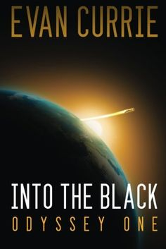 Into the Black (Odyssey One, Book 1) [Remastered Edition] by Evan Currie http://www.amazon.com/dp/1612182348/ref=cm_sw_r_pi_dp_786Ztb1SG3638YNH