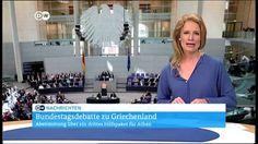 Julia Hahn | DW Nachrichten | 19.08.2015