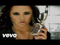 Music video by Dulce María performing Ya No. (C) 2010 Universal Music Mexico S.A. de C.V.