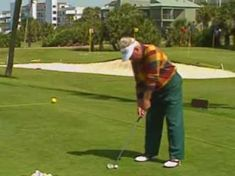 naughty allie golf