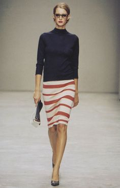 SS 2001 Womenswear