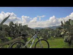 #Teotihuacan en bici
