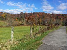 Blacksburg | Deerfield Trail #blacksburg