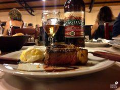 O que fazer em Puerto Iguazú: dicas de atrações Puerto Iguazu, Steak, Food, Tips, Viajes, Argentina, Essen, Steaks, Meals