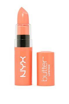 NYX Butter Lipstick - Lollies