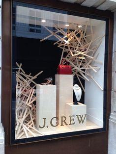 """J.CREW,London,UK, """"Style Beyond Measure"""", pinned by Ton van der Veer"""