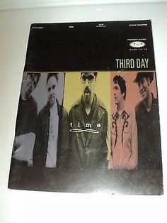 Third Day – Time Songbook