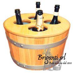 2189 - Champagnera portaghiaccio con coperchio cod.CA004