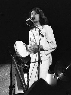 Yes Live in 1974
