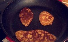 Magic Pancakes à la banane