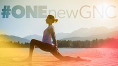 UPDATES! @gnclivewell new, lower prices, free cash back rewards, and & fitness tools! #ONEnewGNC #ad