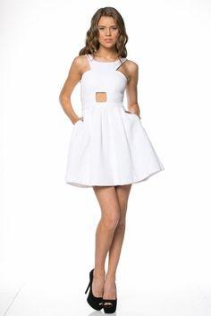 Pinterest Graduation Dress