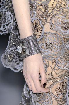 ❦ Armani Privé Haute Couture Spring 2009