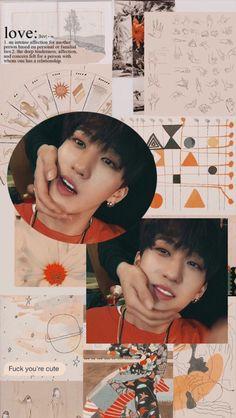 Wallpapers Kpop, Kids Background, K Wallpaper, Fandom, Youre Cute, Love At First Sight, Kpop Aesthetic, Kpop Boy, Aesthetic Wallpapers