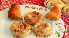 Bal Kabaklı Börek/ŞEFFAF MUTFAK - YouTube