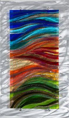 Resultado de imagen para glass art