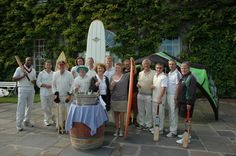 Wine Events and Courses - Ballymaloe House. A Margaret River day in East Cork - 'Surf, Cricket, Wine tasting and Harvest Supper'