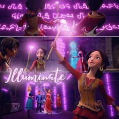 elena of avalor rise of the sorceress part 5