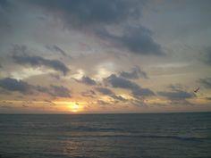 Sunset @Key West,Fl