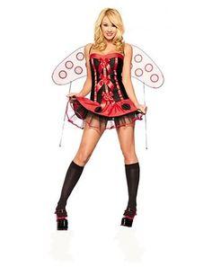 Halloween Costume  www.2dayslook.com