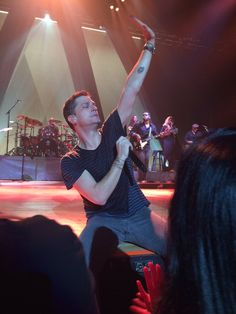41 photos, pictures and videos taken by the crowd at Rob Thomas - Taft Theatre - Cincinnati, OH on 10/28/2015 on CrowdAlbum