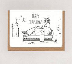 Items similar to BOHO CARDS . boho gypsy hippie tribal australia on Etsy Boho Gypsy, Bohemian, Caravan Decor, Caravan Ideas, Camper Caravan, Scrapbook Titles, Scrapbooking, Christmas Minis, Christmas Cards