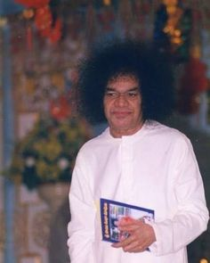 If you Look to me I will look for you Sathya Sai Baba