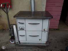 Cuisiniere bois charbon chauffe eau Ameublement Jura - leboncoin.fr