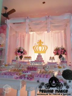 Festa Provençal, Clean, Princesas, Principe