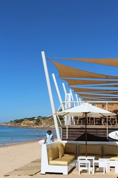 Child friendly holiday accommodation rental at the luxury resort Sheraton Pine Cliffs in the Algarve Child Friendly Holidays, Cliffs Resort, Swimming Pool Decks, Holiday Resort, Holiday Accommodation, River House, Algarve, Family Holiday, Beach Club