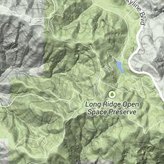 Nov 22, 9am! ~>Upper Stevens Creek County Park/Long Ridge Open Space Preserve | La Honda, CA | AllTrails.com