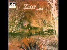 That was yesterday: Zior-Zior..plus-1971 [FULL ALBUM]+