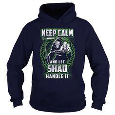 SHAD Name Shirt https://www.sunfrog.com/LifeStyle/SHAD-Name-Shirt-Navy-Blue-Hoodie.html?34712