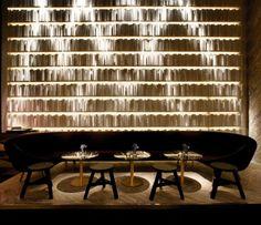 Restaurant Design: Tazmania Ballroom by Design Research Studio
