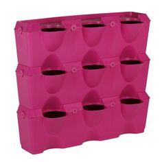 Plantekasse - Pink