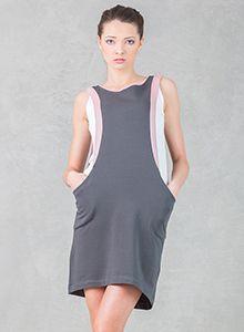 Devil Cut Dress Pink Dress Cuts, Spring 2014, Pink Dress, Devil, Athletic Tank Tops, Collection, Dresses, Women, Fashion