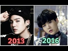 BTS Jungkook 정국 Evolution (2013-2016) #HappyJKDay16 - YouTube