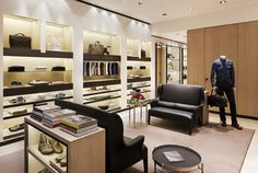 Bottega Veneta Men's Store New York