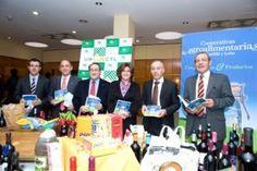 Urcacyl valora positivamente la regulación de la entidades asociativas agroalimentarias prioritarias en Castilla y León http://revcyl.com/www/index.php/economia/item/8158-urcacyl-valora-positivame
