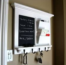 Image result for wall organization 1 2 3 with hooks