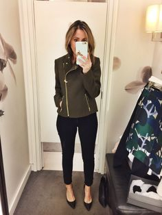 Personal Style Blog - all about fashion and looking stylish and chic for less.