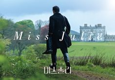 Miss Julie 2014 design : PROPAGANDA 최지웅 Choi jee-woong