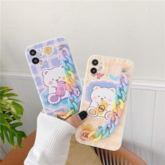 Candycore Bear iPhone Case