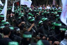 Perundingan Terancam Gagal, Hamas Siap Perang