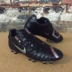 best cheap cd587 65ae1 Nike Total 90 Mens Football Boots Black size 11 Shift Plus FG Cleats US 12  EU 46 in Sporting Goods, Football, Football Boots