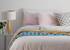 Image result for blush bedding uk