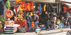 Καλοστημένο μαγαζάκι οι επιχειρήσεις μεταφοράς μεταναστών και προσφύγων από τους Τούρκους